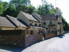 The Shakespeare Inn Telford