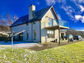 Shalom Guest House, Beauly