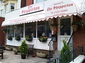 Shepperton Hotel, Blackpool