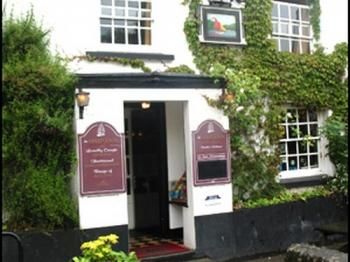 The Ship Inn, Lerryn, Cornwall