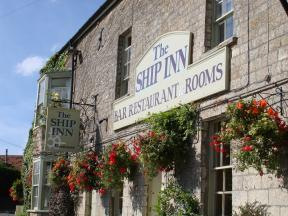 The Ship Inn & Hotel, Gillingham, Dorset