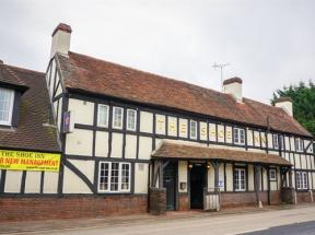 The Shoe Inn, Plaitford, Hampshire