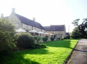 Sibson Inn Peterborough