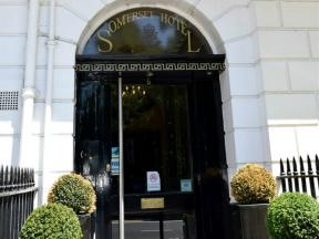 Somerset Hotel London