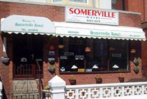 Somerville Hotel, Blackpool