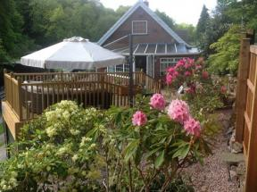 Song of the River B&B, Coedpoeth