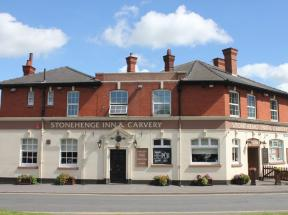 The Stonehenge Inn and Carvery, Durrington, Wiltshire