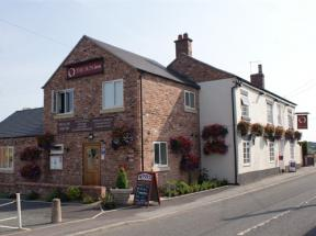 The Sun Inn, Ellesmere