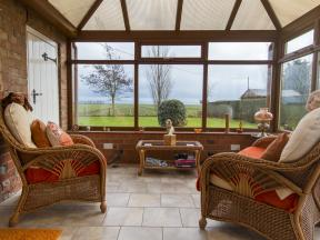 Sunset House, Friskney, Lincolnshire