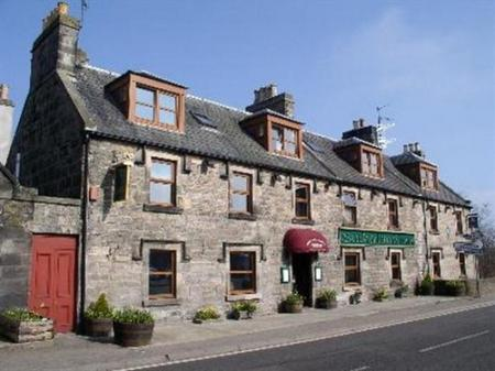 Sutherland Inn, Brora, Highlands and Islands