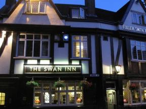 The Swan Inn, London, Greater London