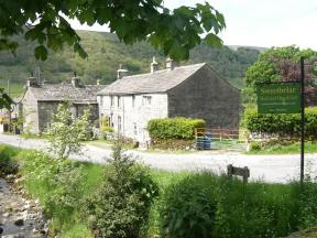 Sweetbriar Cottage Bed & Breakfast, Grassington