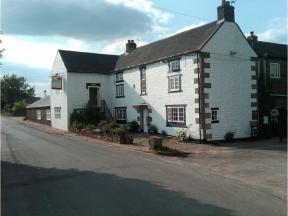 The Bear Inn, Belper