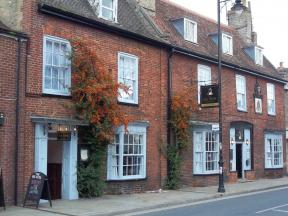 The Bell Hotel Mildenhall
