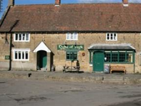 The Duke of York, Shepton Beauchamp, Somerset