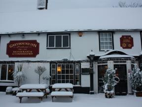 The Greyhound Inn, Wadhurst