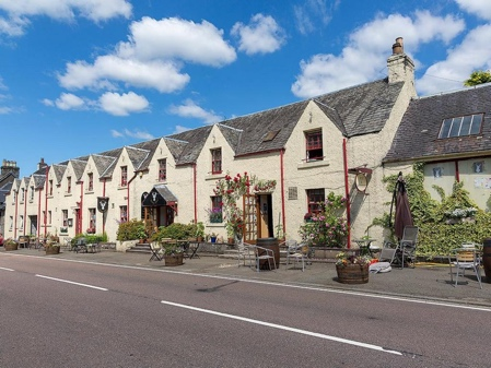 The Inn At Strathyre Strathyre
