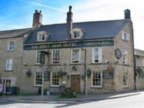 The Kings Arms, Chipping Norton, Oxfordshire