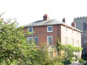 The Old Rectory, Malvern, Worcestershire