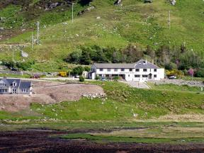 The Rhiconich Hotel Lairg