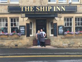 The Ship Inn Wylam