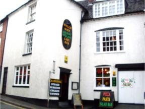 The Welch Guest House, Bewdley
