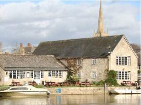 The Riverside, Lechlade, Gloucestershire