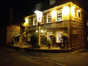 The Tipple Inn, Collingbourne Ducis, Wiltshire