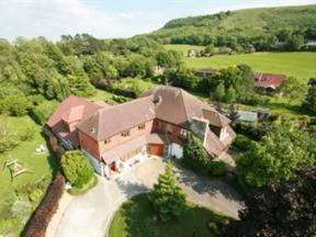 Tovey Lodge, Ditchling, East Sussex