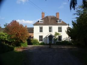 Trelough House B&B, Wormbridge, Herefordshire