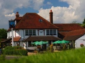 The Trooper Inn, Petersfield