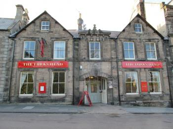 The Turks Head, Rothbury, Northumberland