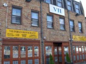 VII Hotel & Indian Restaurant London