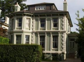 The Victorian Bed & Breakfast, Tunbridge Wells, Kent