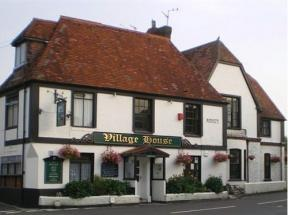 Village House Hotel, Worthing, West Sussex