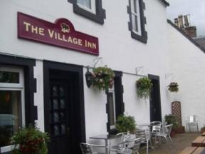 The Village Inn, Carstairs