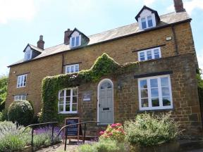 Virginia House Bed And Breakfast Bloxham