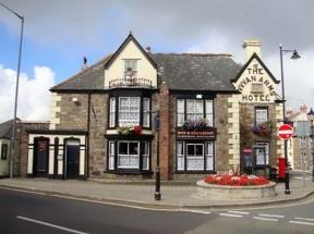 The Vyvyan Arms Hotel, Camborne, Cornwall