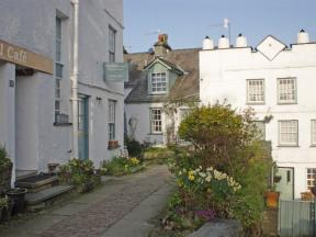 Waterwheel Guesthouse, Ambleside, Cumbria