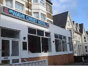 Wavecrest Hotel, Blackpool