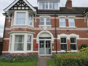 Waverley Bed & Breakfast, Minehead, Somerset