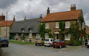 The Wentworth Arms, Malton
