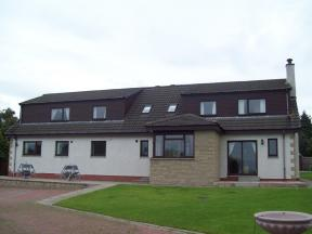 Westview House, Inverness, Highlands and Islands