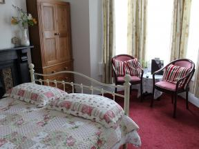 White Guest House, Bath, Somerset