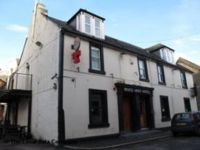 White Hart Hotel, Dumfries, Dumfries and Galloway