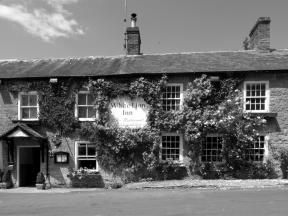 The White Lion Inn, Bourton, Dorset