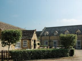 The White Horse Inn, Duns Tew, Oxfordshire