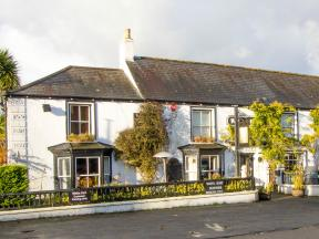 The White Hart St Keverne