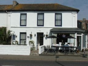 Whiteways Guest House, Penzance