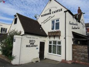 The Windsor Castle Inn, Stourbridge, West Midlands
